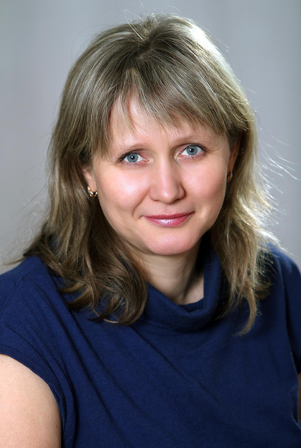 Некрасова Татьяна Николаевна