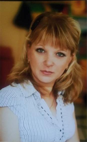 Агафонова Юлия Вячеславовна