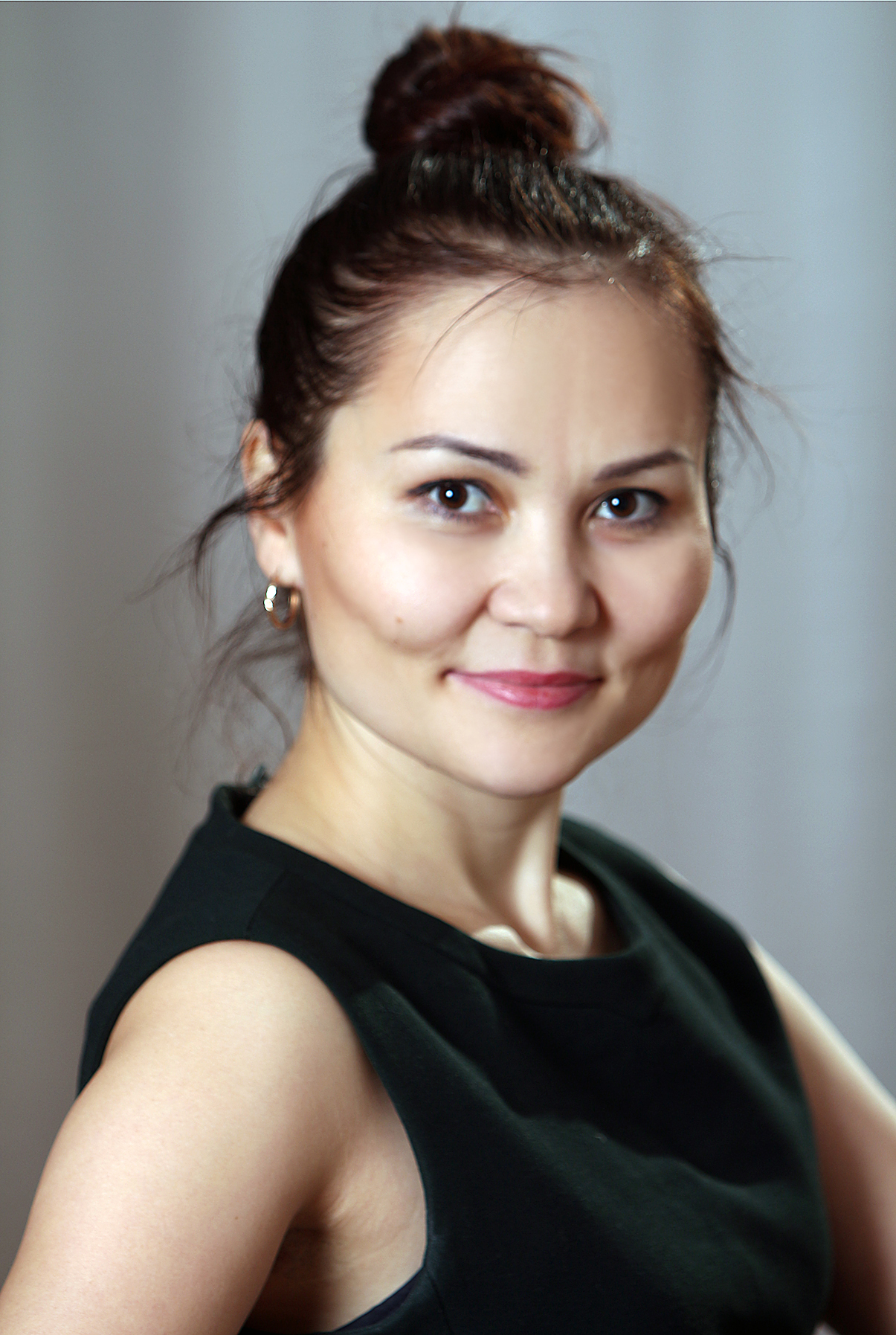Исянгужина Эльвира Анваровна