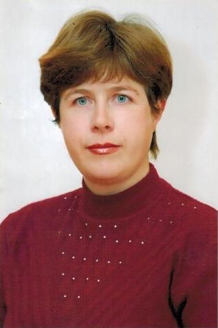 Лысенкова Марина Анатольевна