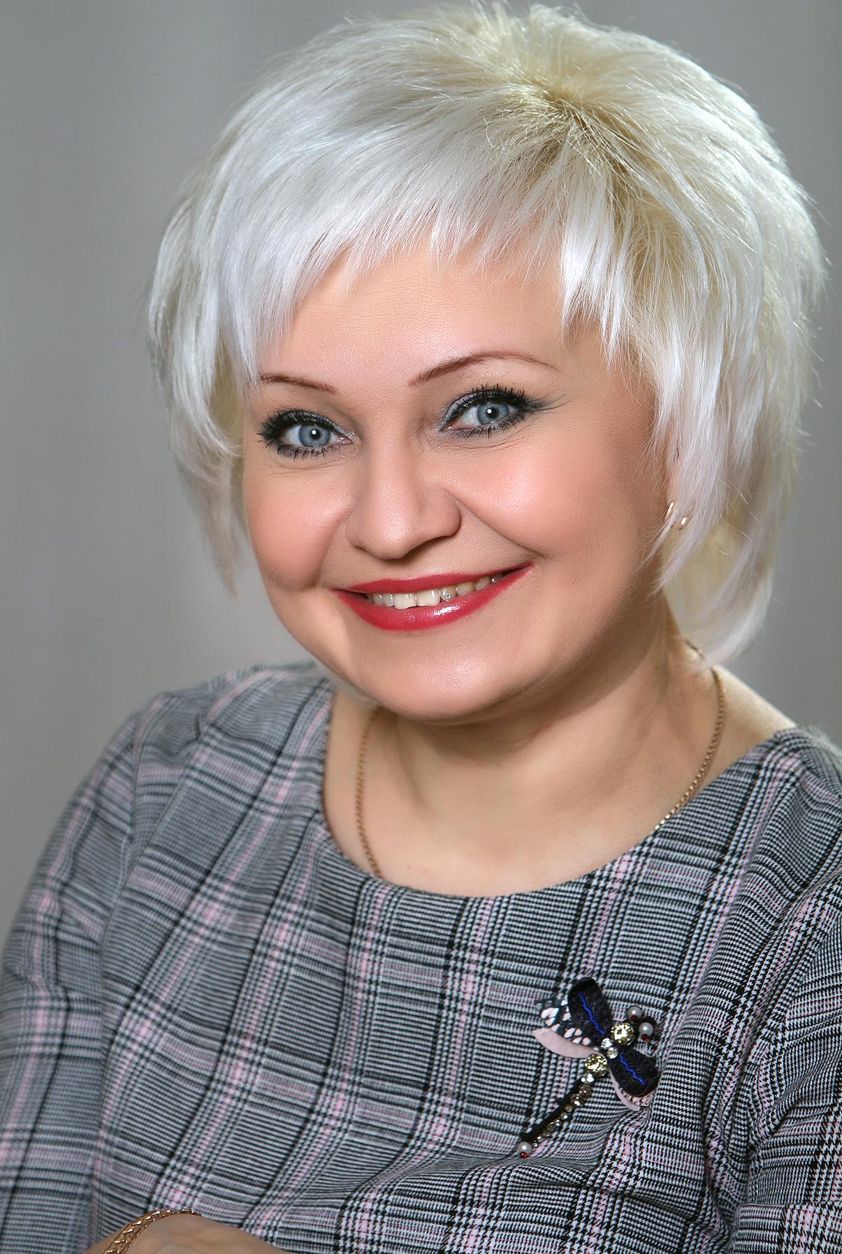 Машкова Татьяна Леонтьевна