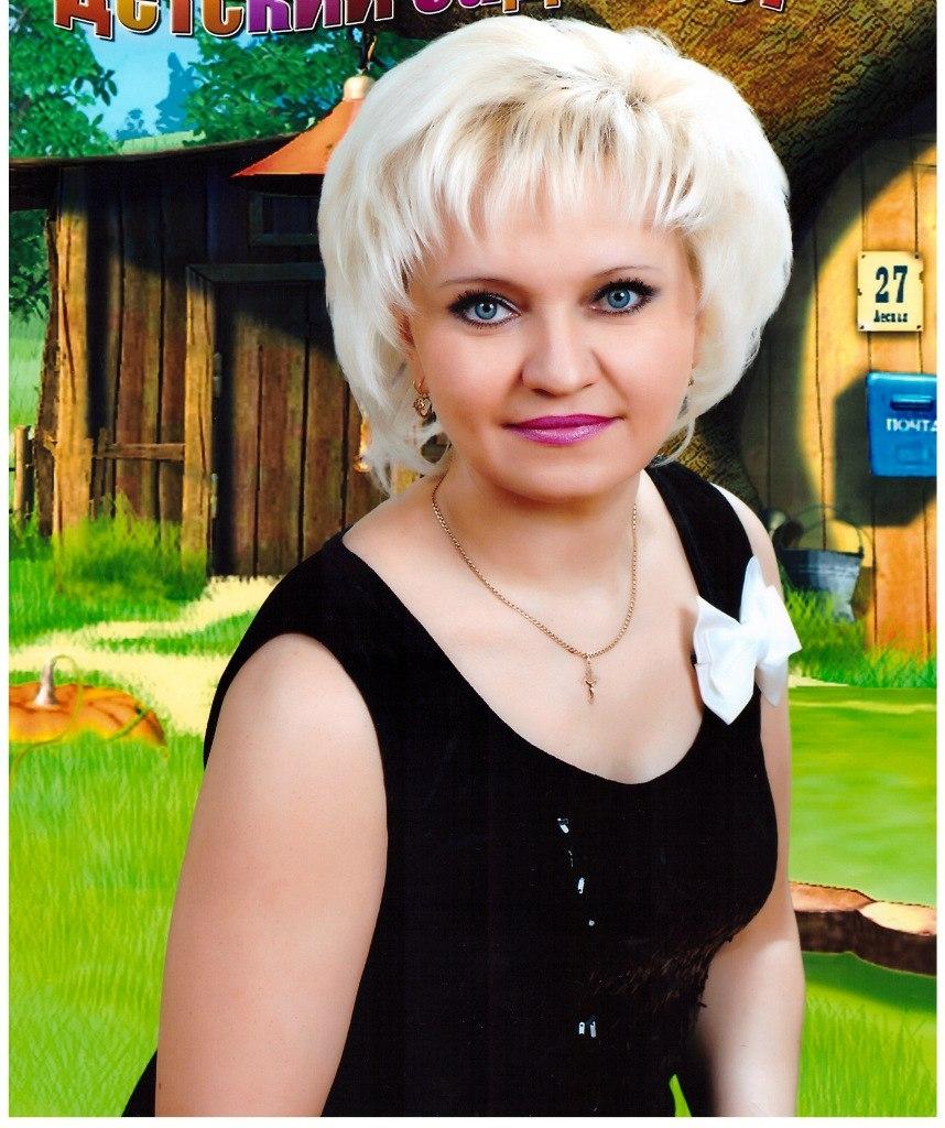 Машкова Татьяна Леонтиевна