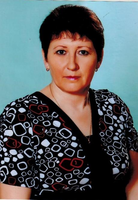 Муллагалимова Альфира Галимхановна