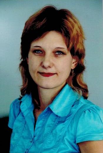 Перевалова Светлана Юрьевна