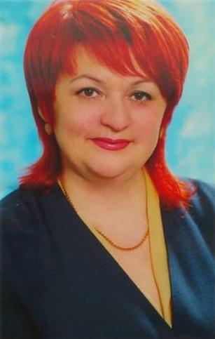 Попова Рита Михайловна