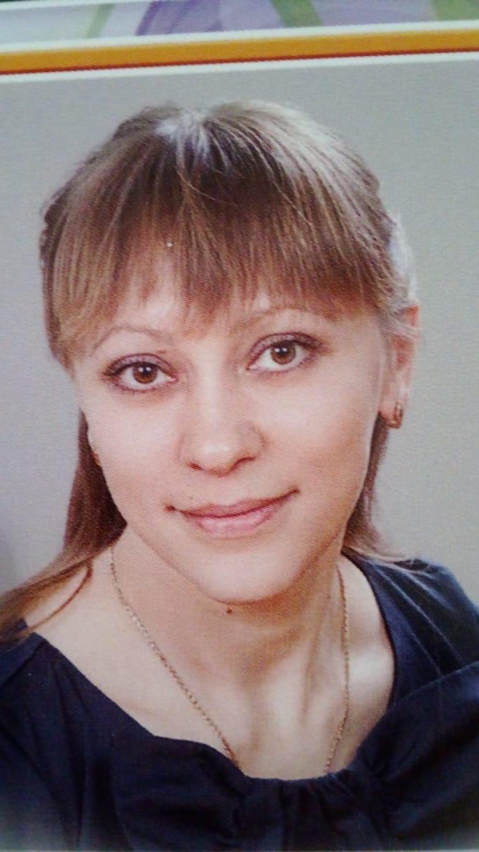 Сабирова Альбина Фаргатовна