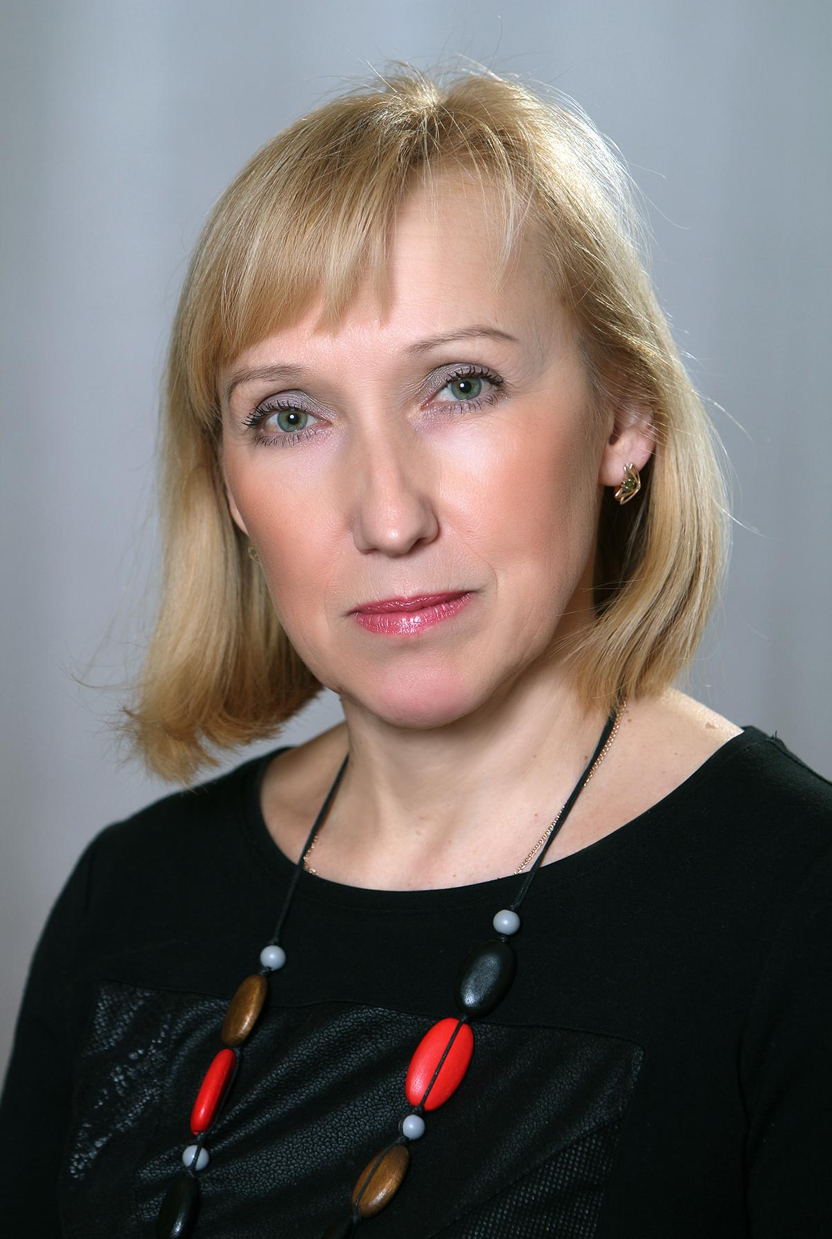 Якина Инна Евгеньевна